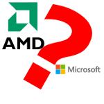 Microsoft and AMD: The Comeback Kids?